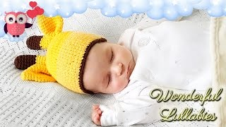Best Relaxing Baby Lullaby Collection ♥♥♥ Soothing Bedtime Music ♫♫♫ Music For Sweet Dreams