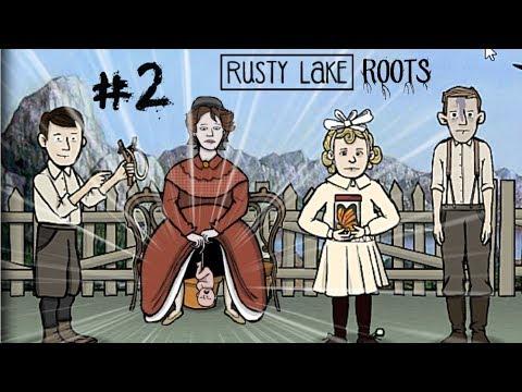 こんな出産は嫌だ #2【Rusty Lake: Roots】