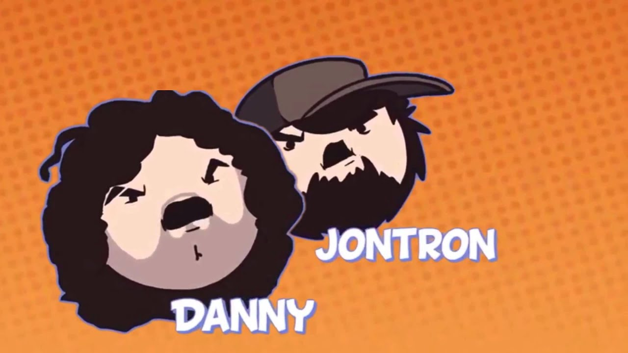 Danny Game Grumps Combined Game Grumps I...