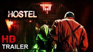 Hostel 4 pelicula completa en español