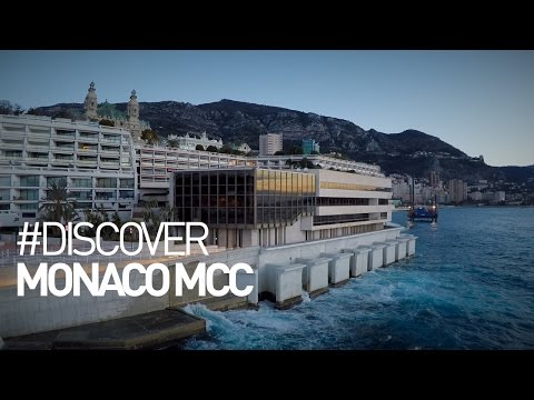 Solar Impulse Airplane - Monaco Mission Control Center - #Discover