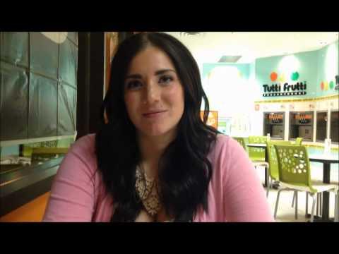 MY96 Bachelor: Tamara's Date (Tutti Frutti)