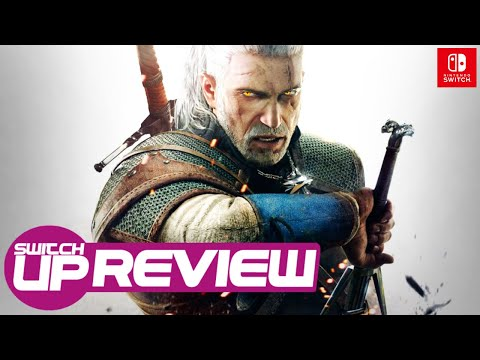 The Witcher 3 Nintendo Switch Review - AT WHAT COST?