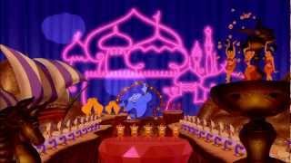 Aladdin ¤ Un Ami comme Moi ¤ [HD] (Version Québécoise)