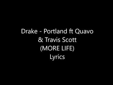 Drake - Portland (Feat. Quavo & Travis Scott) [Starringo Remix)