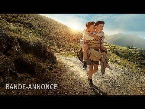 Un sac de billes - Bande-annonce officielle en streaming