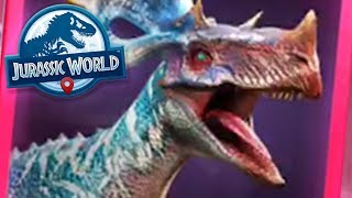 The Legendary Raptor Hybrid!!! - Jurassic World Alive | Ep21 ( Jurassic GO )