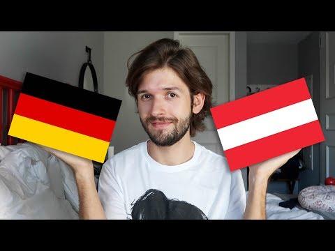 5 Unterschiede zwischen Deutschland und Österreich | Michael Buchinger