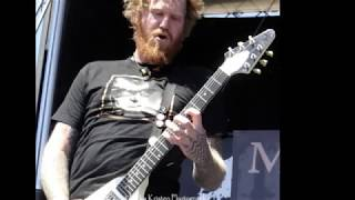 Blood Vessels (Brent hinds) - I Was Gonna Do It (pendulous skin demo)