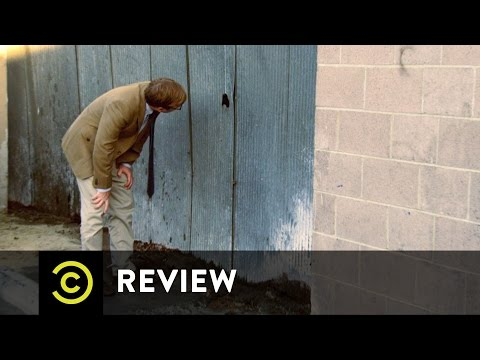 Review  Glory Holes