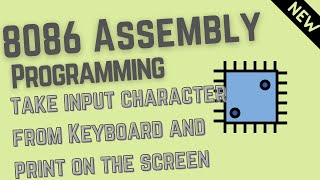 Assembly Language Program To Separate Even And Odd Numbers In 8086