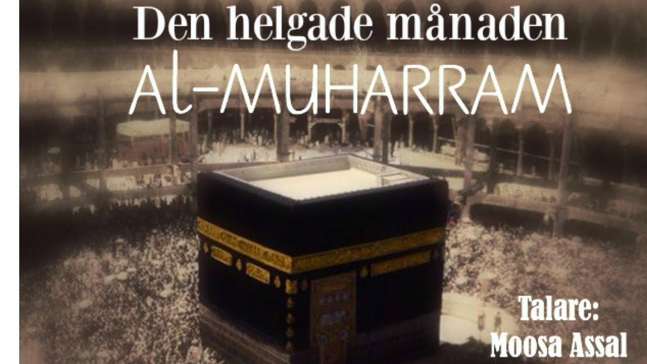 Vi är nu i månaden al-Muharram | Muslimappen
