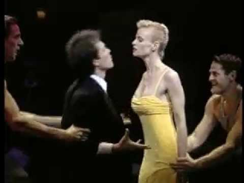 """Contact"" - Tony Award Winning Broadway Musical Starring Boyd Gaines & Deborah Yates"