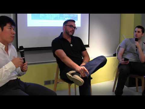 Hong Kong Meetup 2014: Scoring in Southeast Asia: an evening with GrabTaxi and PayrollHero