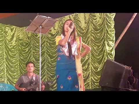 Radiance Club bwisagu function. Sangeeta Narzary
