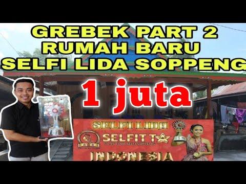 LIAT RUMAH BARU SELFI LIDA & ISINYA - SUDAH JADI !!! Alhamdulillah🙏