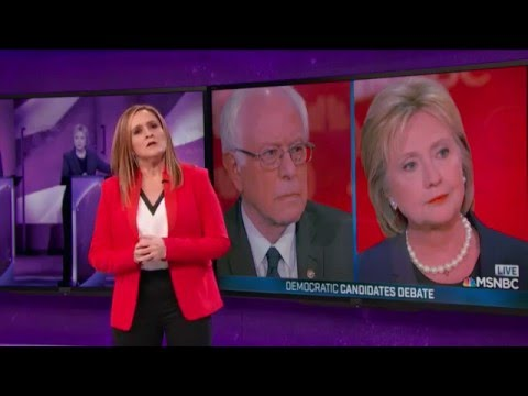 New Hampshire Primary Part 1 | Full Frontal with Samantha Bee | TBS