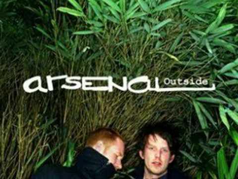 Arsenal - Shu Qi Ni De Tou Fa