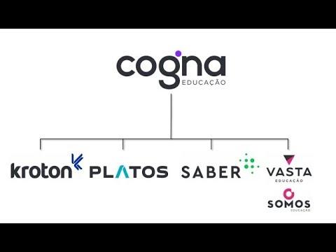 Cogna Kroton Educação Apresentação Institucional Krot3