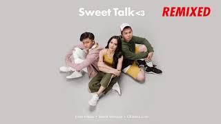 Sheryl Sheinafia Rizky Febian feat Chandra Liow Sweet Talk Remix