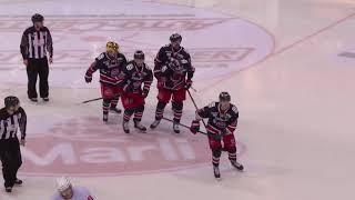 TUTO Hockey - K-Vantaa 03.10.2018 Ottelukooste
