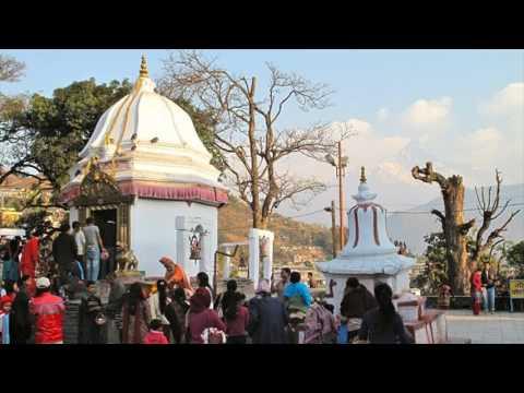 Bindabasini Temple, Sahibganj, Jharkhand, India