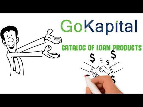 GoKapital's Loan Broker Program - The Benefits Of Joining Our Partner Program