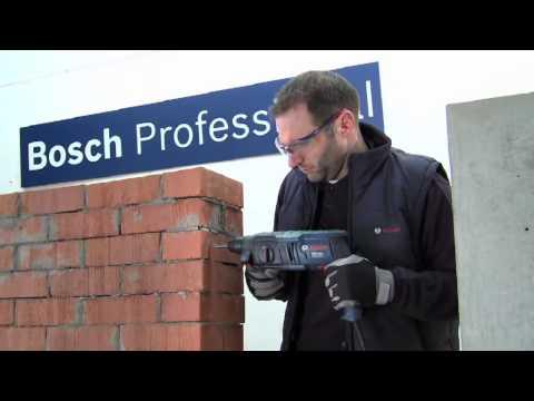 Bosch Boorhamer GBH 2-20 D Professional