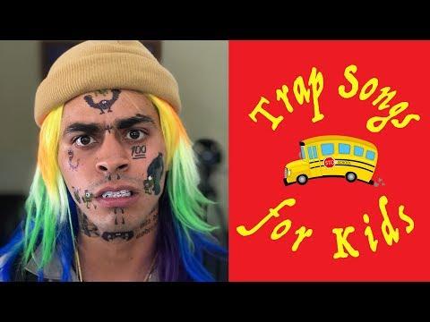 Trap  for Kids  David Lopez