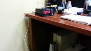 оВЕН ТРМ 10 Две лампы и термопара. Выход 1 охладитель