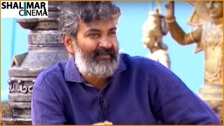 S.S.Rajamouli About Baahubali Artists And Their Characters || Shalimarcinema