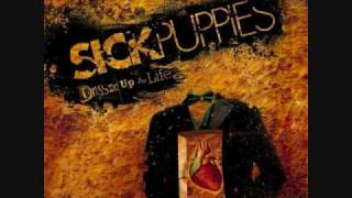 Sick Puppies - My World (With Lyrics)