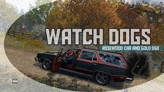 Rosewood Watch Dogs Location