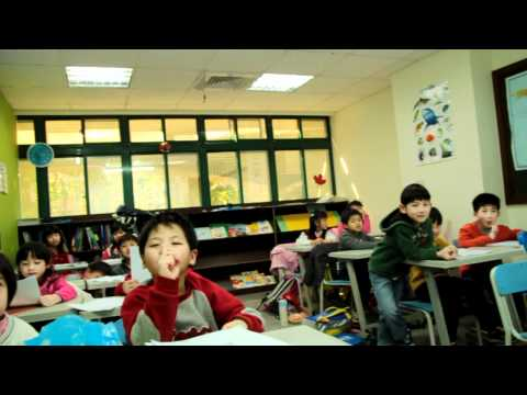 Imagine - My Class - Adorable 1st grade Taiwan