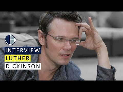 Luther Dickinson: I feel a responsibility to rock and roll