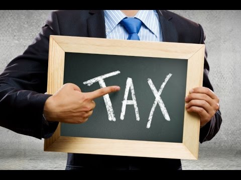 Top 10 Countries With The Highest Taxes 2016