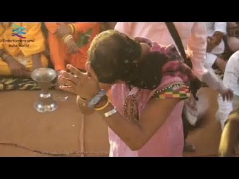Yaara teri yaari ne    Rani Randeep at AASI KALAN Darbar mela 2015    by entertainers and sufis ESW