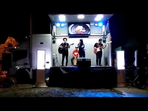 JAZ - Dari mata (Cover By Phyla Project) On MLD Mobile Stages (rockzstar studio music)