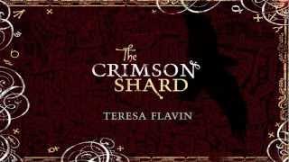 THE CRIMSON SHARD Book Trailer