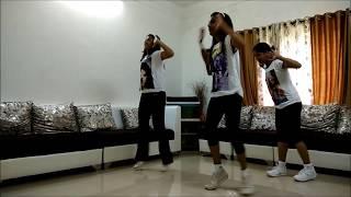 Zhingaat Dance Workout