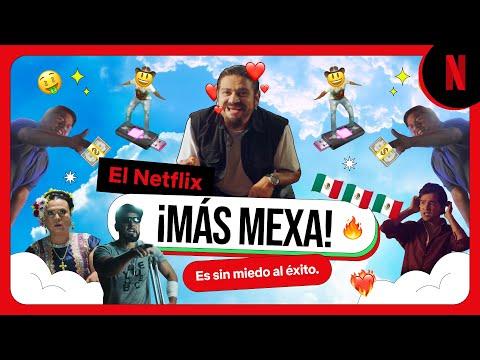 El Netflix más mexicano llegó a Instagram