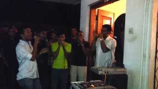 Voice Print - Etha Ran Viman (Live cover)