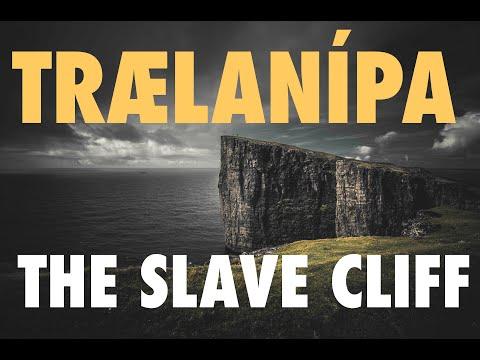 Trælanípa - The Slave Cliff - Faroe Islands (FØROYAR) Part 3