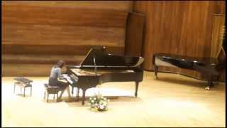 Sposalizio - Liszt Années de pèlerinage - Italia