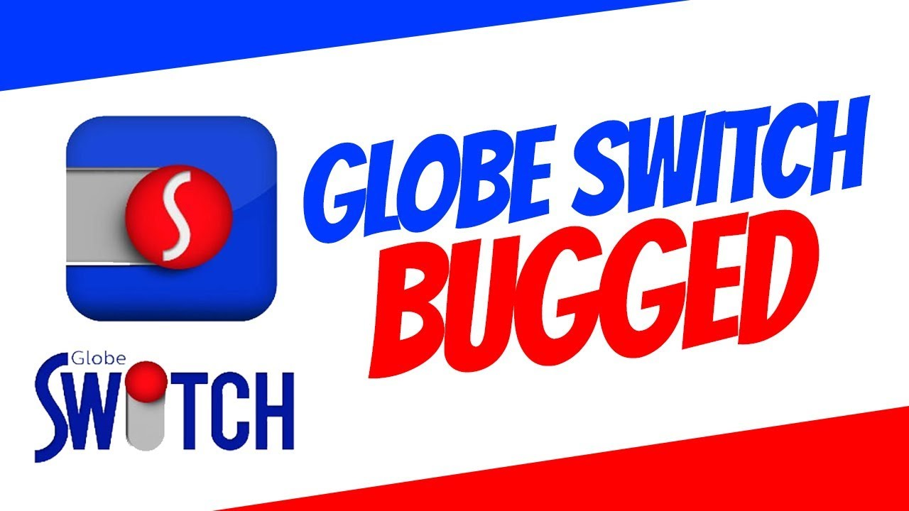 GLOBE SWITCH BUGGED!? - Free UNLIMITED DATA ALLOCATION! | DECEMBER 2017!  (NOT WORKING!)