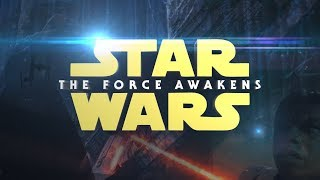 Star Wars: The Force Awakens Summary | Explained in 3 Minutes