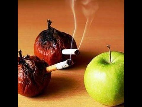 Способы бросить курить - ne-