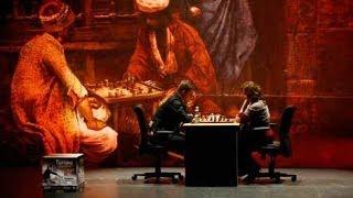 Magnus Carlsen vs Judit Polgar