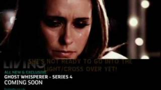 APPEAL: ABC Pick up Ghost Whisperer! Thumbnail