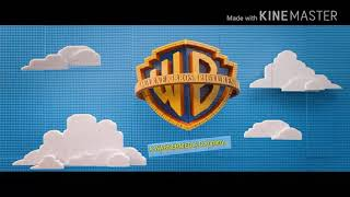 Warner Bros. Pictures/Warner Animation Group (2014, with WarnerMedia byline) (For James TheLogoMan)